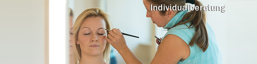 Business Make-up individuell
