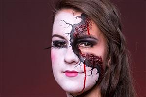 Halloween Kunstblut